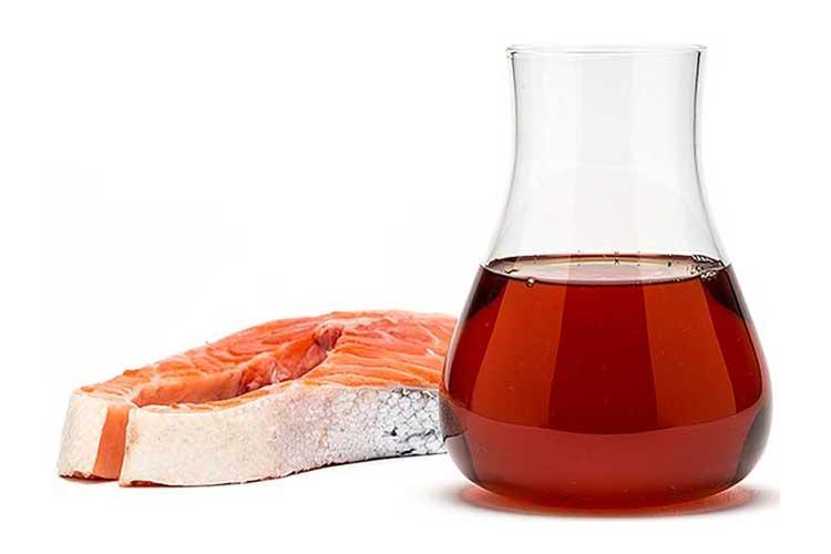 Propiedades y usos del aceite de salmón