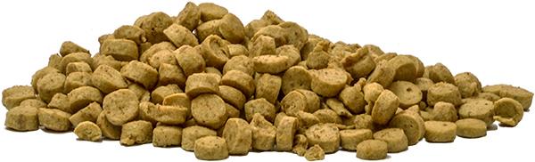 Pienso Orysel Cachorros todas las razas 2,5 kg